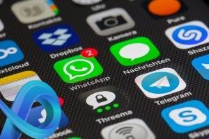 Read more about the article 7 applications pour téléphoner sans carte sim