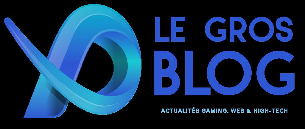 logo le gros blog