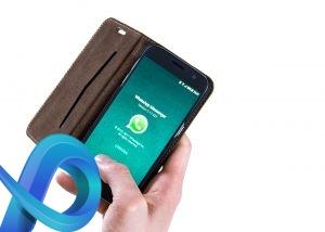 Read more about the article Comment utiliser Whatsapp sans carte sim ?