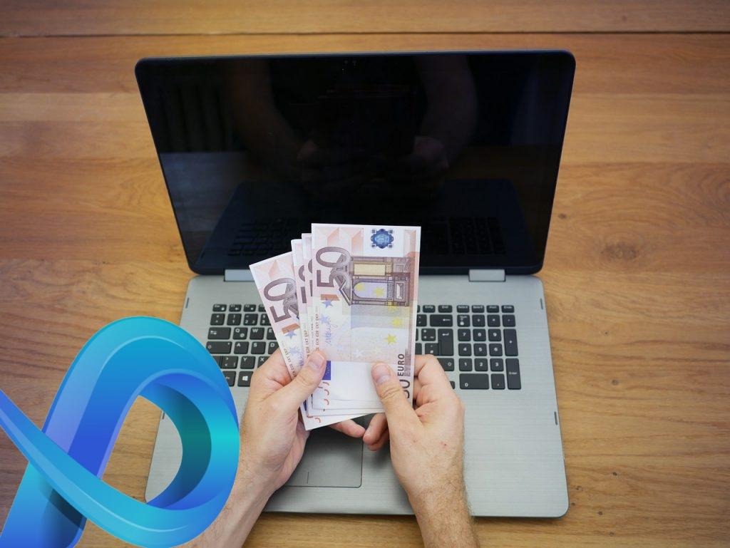 Gagner de l'argent avec un ordinateur connecté