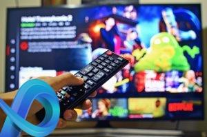 Read more about the article Les applications et plateformes de streaming n'ont pas le monopole de la télé