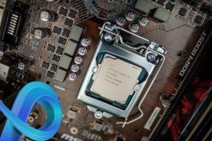 Read more about the article Alder Lake, la 12ème génération de puces Intel