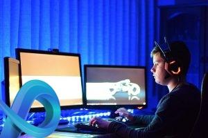 Read more about the article L'essor du gaming en France est incroyable