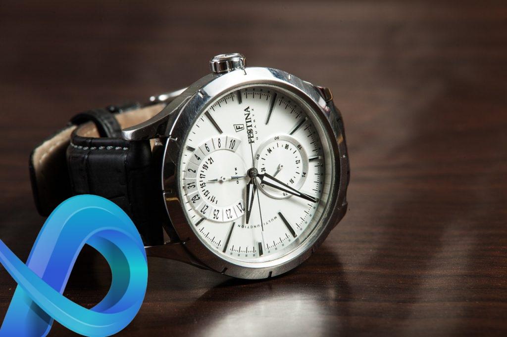 montre bracelet standard