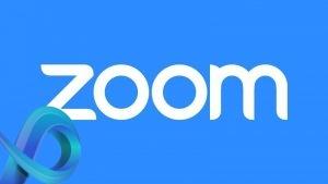Read more about the article Zoom et Google Meet s'offrent un lifting pour la rentrée