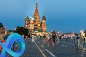 Read more about the article La Russie met la pression sur Apple et Google