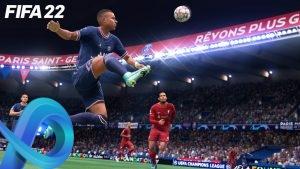 Read more about the article FIFA 22, un opus dans la continuité