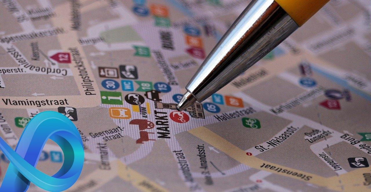 google maps durable